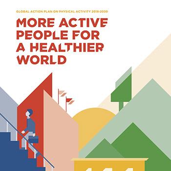 Plan de acción mundial sobre actividad física