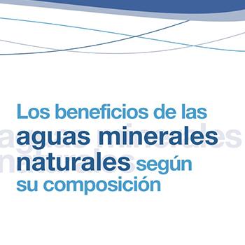 Beneficios Aguas Minerales Naturales