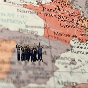 España el país con mayor esperanza y calidad de vida del mundo